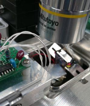 有機薄膜トランジスタ